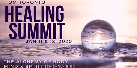 OM Toronto: Healing Summit tickets