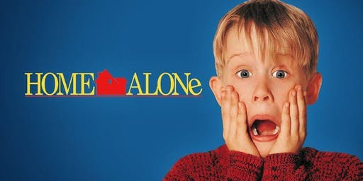 Movie Night: Home Alone