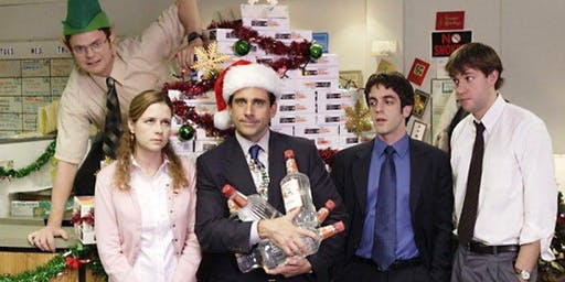 Trivia Bar Crawl™ - Christmas Special - The Office (Santa Clarita)