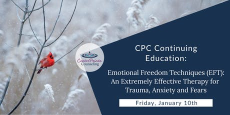 EmotionalFreedomTechniques(EFT) tickets