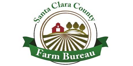 Santa Clara County Farm Bureau Golf Tournament tickets