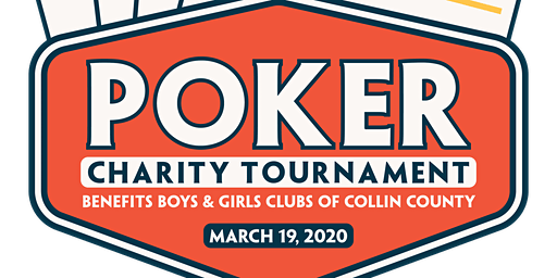 9th Annual Charity Poker Tournament