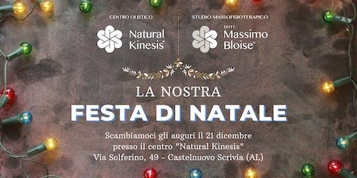 """""""La Nostra Festa di Natale"""""""