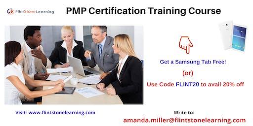 PMP Training workshop in Edmond, OK