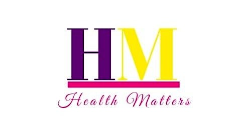 """Health Matters INC. Presents """"Let Me Help You Fix Your Crown"""" Women's Event"""