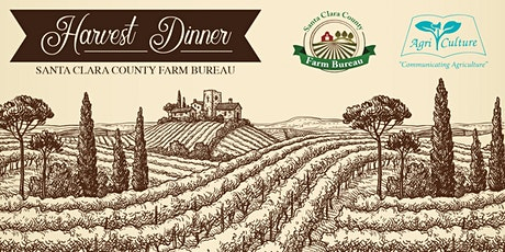 Harvest Dinner tickets