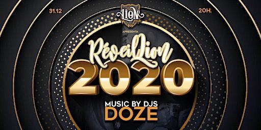 RéveilLion 2020