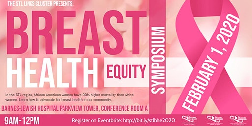 Breast Health Equity Symposium