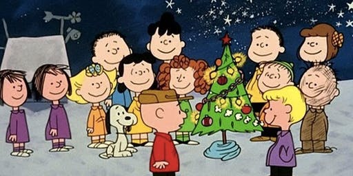 Movie Night: A Charlie Brown Christmas