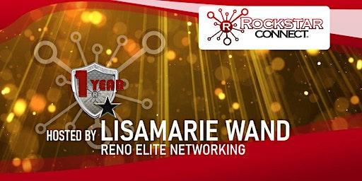 Free Reno Elite Rockstar Connect Networking Event (January, Reno Nevada)
