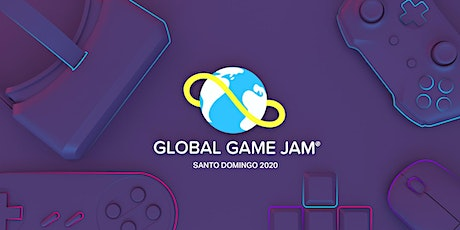 Global Game Jam  Santo Domingo 2020 entradas