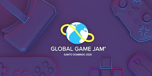Global Game Jam  Santo Domingo 2020