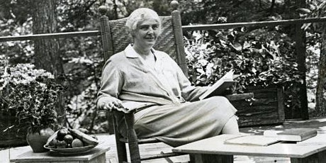 Stanford's Lou Henry Hoover: Geologist, Writer, Women's Advocate, First Lady tickets