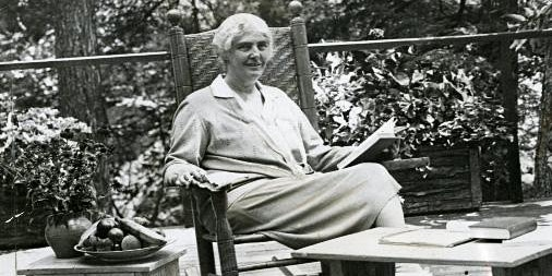 Stanford's Lou Henry Hoover: Geologist, Writer, Women's Advocate, First Lady