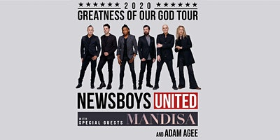 Newsboys United - Greatness of Our God Tour