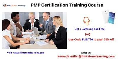 PMP Training workshop in El Paso, TX