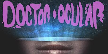 Doctor Ocular / Hum Ripple tickets