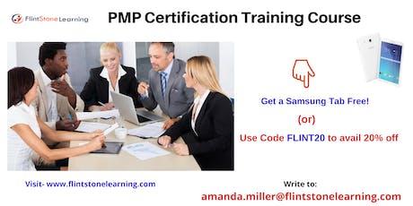 PMP Training workshop in Elk, CA tickets