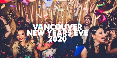 Vancouver New Years Eve Party 2020 | Blackout Gala // Tues Dec 31 tickets