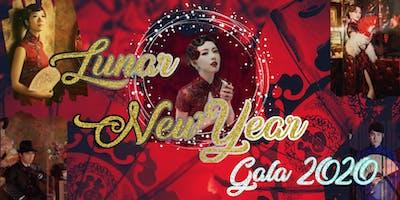2020 LNY Gala - 1920s Old Asia