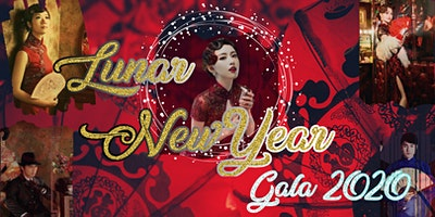 2020 LNY Gala - 1920s Old Asia