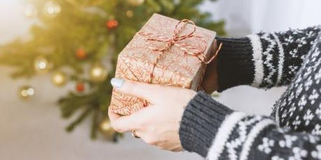 The Perfect Gift tickets