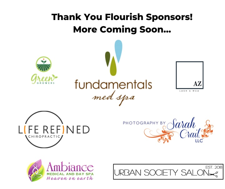 Flourish LIVE image