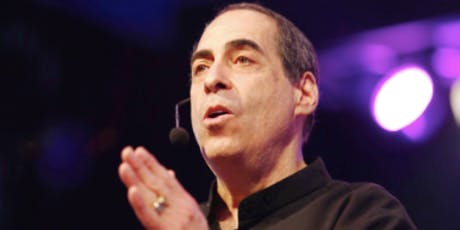 DONNY EPSTEIN IN L.A.!!!   The Magic of Creation for a New Humanity tickets