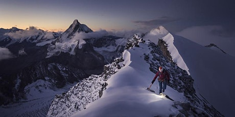BANFF CENTRE MOUNTAIN FILM FESTIVAL - NIGHT THREE tickets
