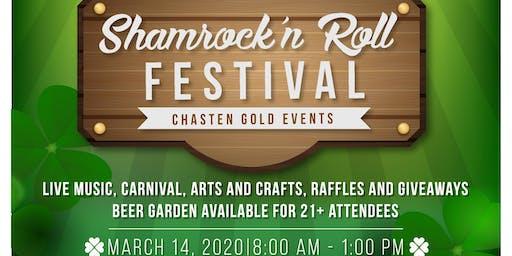 Shamrock'n Roll Festival & Beer Garden