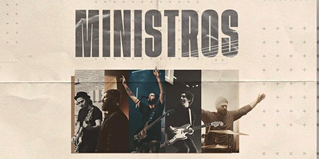 Ministros ingressos