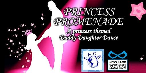 Princess Promenade 2020