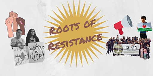 Roots of Resistance Conference