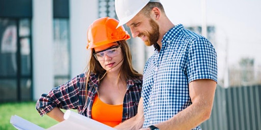 Career Talk and Networking Event in Construction & Engineering
