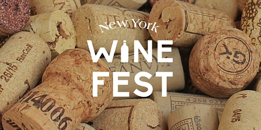 New York City Wine Fest