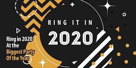 Ring It In 2020 at The Madison tickets