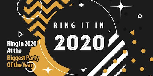 Ring It In 2020 at The Madison