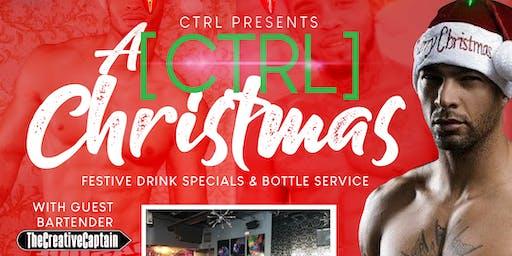 A [CTRL] CHRISTMAS