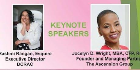 Women's Economics Symposium tickets