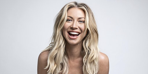 Straight Up With Stassi Live @ Moore Theatre