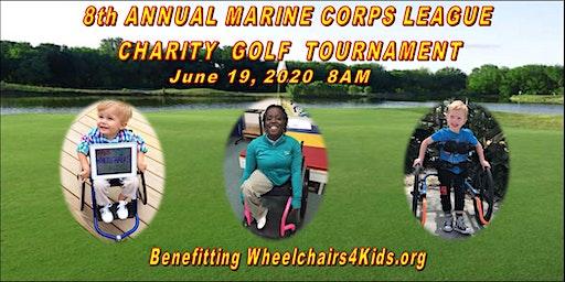 8th Annual Marine Corps League Charity Golf Tournament