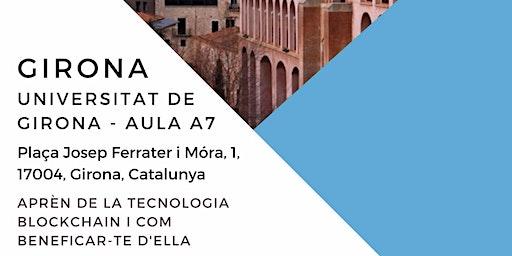 Blockchain Girona