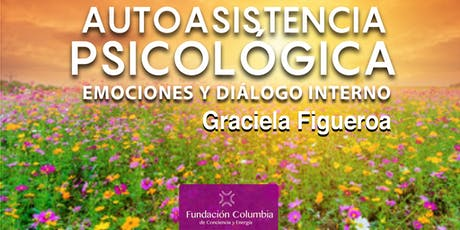 Charla gratuita:  Formacion en Autoasistencia. Emociones y Diálogo interno entradas