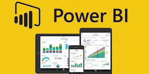 Microsoft Power BI Introduction (1-Day Training)