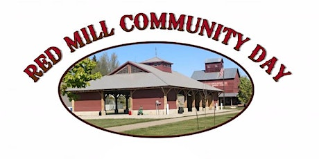 Vendor Registration Red Mill Community Day 2020 tickets
