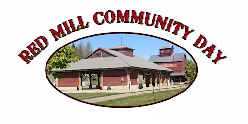 Vendor Registration Red Mill Community Day 2020