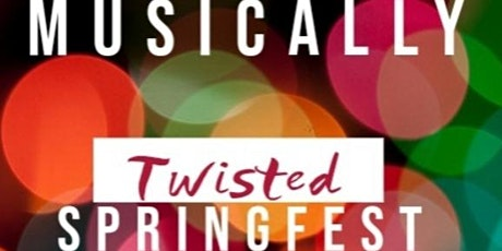 Musically Twisted  tickets