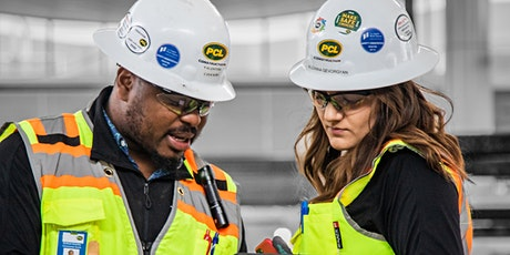 Doing Business with PCL Construction + Certification Assistance Workshop tickets