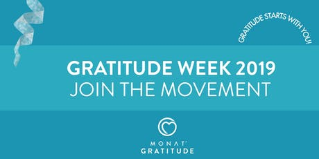 "MONAT Gratitude supporting ""Bundle the Homeless"" Comox Valley tickets"