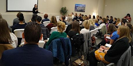 Women of Denver Spring Summit tickets